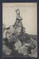 Bizarre Rocher De La Commère à Sirod - France
