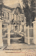 Grootveld Schoorisse Audenarde Oudenaarde - Oudenaarde