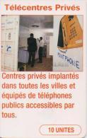 BURKINA FASO  PHONECARD ONATEL CALL CENTER BKF 28-30193pcs -USED(2)- - Burkina Faso