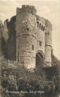 - Royaume Uni  - Ref - A 703 - Ile De Wight - Isle Of Wight - Carisbrooke Castle - - Angleterre