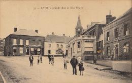 Anor Grande Rue Et Rue Neuve - Autres Communes