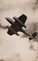 Avion Sapphire Meteor Saphir Météor - 1946-....: Ere Moderne