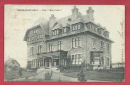"""Solre-Saint-Géry - Villa """" Mon Repos """"  - 1930 ( Voir Verso ) - Beaumont"""