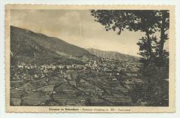 LIZZANO IN BELVEDERE STAZIONE CLIMATICA 1942 VIAGGIATA MANCA F.BOLLO FP - Reggio Emilia