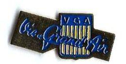 ACCESSOIRES AUTO - AA46 - VGA - RADIATEUR - Verso : RCY - Pin's