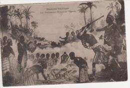 MISSIONS D´AFRIQUE / Les Jeunes Martyrs Noirs De L´OUGANDA Béatifiés Le 18 Juin 1920 - Ouganda