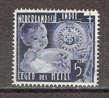 Nederlands Indie Netherlands Indies Dutch Indies 222 MLH ; Leger Des Heils, Salvation Army 1936 - Nederlands-Indië