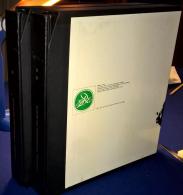 Europa CEPT  Collezione 1956/71 Completa **/MNH VF Su Album Bolaffi - Sammlungen