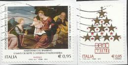 Italia 2015, Natale (o), Serie Completa - 6. 1946-.. Repubblica