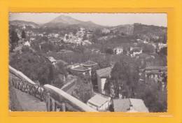 ESPAGNE - ANDALUCIA - MALAGA - El Limonar Desde El Palomar - Málaga