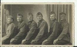 DEUTSCHLAND  --  ORIGINAL PHOTO  --   SOLDATEN  --   PC FORMAT - Militaria