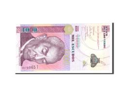 Cape Verde, 1000 Escudos, 2007, 2007-09-25, KM:70a, NEUF - Cap Vert