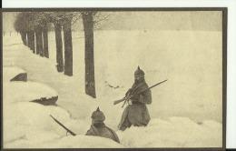 DEUTSCHLAND  --  ORIGINAL PHOTO  --   SOLDATEN IN POLAND, BZURA , PICKELHAUBE   --   PC FORMAT - Militaria