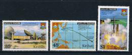 1980 - KIRIBATI - Mi. 346/348 - NH - (REG2875.....C) - Kiribati (1979-...)