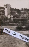 ALES La Royale, Les Usines Au Bord Du Gardon, 10/14 Editeur APA Albi, N° 47, Verticale,  (PUITS DE DESTIVAL ET USINES) - Mines