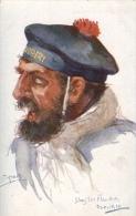 Emile Dupuis (WW1) - French Marin Flanders November 1914 - Nos Poilus No.5 - Dupuis, Emile