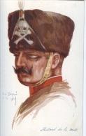 Emile Dupuis (WW1) - Death Hussar - Lille 1914 - Leurs Caboches No.31 - Dupuis, Emile
