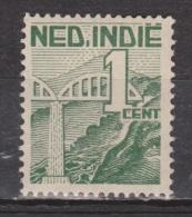 Nederlands Indie Netherlands Indies 317 MNH PF ; Verschillende Voorstellingen 1946 - Niederländisch-Indien