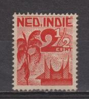 Nederlands Indie Netherlands Indies 319 MNH PF ; Verschillende Voorstellingen 1946 - Niederländisch-Indien