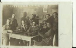 ORIGINAL PHOTO  --  SOLDATEN, OFFICERS,    MUSIKER, MUSICIEN  --  PC FORMAT - Militaria