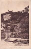 CPA Vaufrey - Montjoie - La Chapelle - 1937 (21484) - France