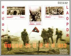 LAOS - 2010 - Mi BL. 226 - LAO PDR 35 Y - SPECIAL OFFER 64% OFF - MNH ** - Laos