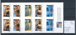 Australië 2004 - Yv. Boekje/carnet/booklet C2182 Postfris/neuf/MNH - Booklets