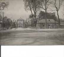 02 MARCHAIS CHATEAU   Photo Allemande 1917 - Photographs