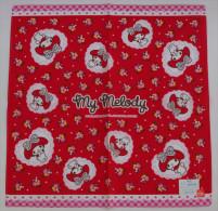 My Melody : Handkerchief - Merchandising