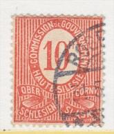 UPPER  SILESIA  4   (o) - Silesia (Lower And Upper)