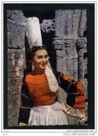 29  PONT LABBE Bigouden - Etude De Costume - Pont L'Abbe