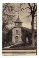 Cpa N° 1304 FERNEY Chapelle De Voltaire - Ferney-Voltaire