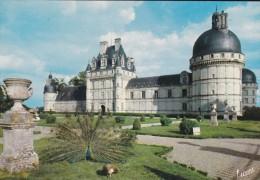 36---VALENCAY---la Façade Principale Du Château---voir 2 Scans - France