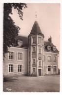 18 - LA GUERCHE - Hotel De Ville - La Guerche Sur L'Aubois