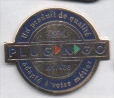 Informatique , IBM , PLUG N GO - Informatique
