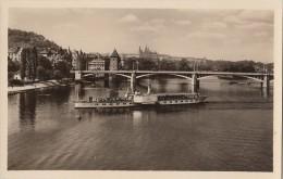 CZECH REPUBLIC - Praha - Jiraskuv Most - Czech Republic