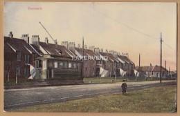 Fife DENBEATH  Tram  Sc56 - Fife