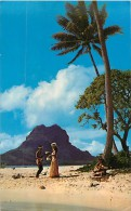 A16-3162 :  BORA BORA - Polinesia Francese