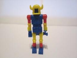 Vieux Montable - Robot 2 - ´80 - Montables