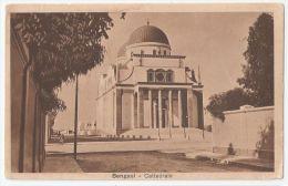AFRICA - LIBYA -  BENGHAZI / BENGASI - CATTEDRALE - EDIZ. NASCIA - 1930s - Libya