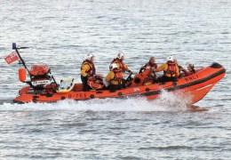 Postcard - Ramsgate Lifeboat 2000-2014, Kent. RAMLB05 - Ships