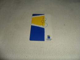 ANCIEN CALENDRIER DE POCHE  1990  / PUB ASSURANCE LIEGEOISE - Calendriers
