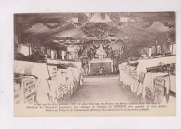 CPA DPT 55 OSSUAIRE DE VERDUN - Verdun