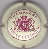 VEUVE HERRINGER - Champagne
