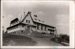 ! 1942 Alte Ansichtskarte Schönbrunn An Der Oder, Deutsches Haus, Pommern - Pommern