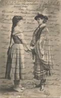 Fedak Sari Medgyaszay Vilma JANOS VITEZ 1905. - Opera