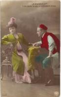 Turcsanyi Olga Rathonyi Akos A VIG OZVEGY  From 1915 ? - Theatre