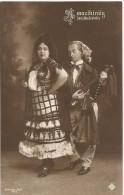 A Mozikiraly Gero Jda Szabolcs 1913. - Theatre
