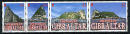 2002 GIBILTERRA SERIE COMPLETA ** - Gibilterra