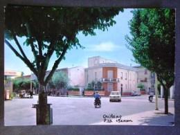 SARDEGNA -CAGLIARI -ORISTANO -F.G. LOTTO N°493 - Cagliari